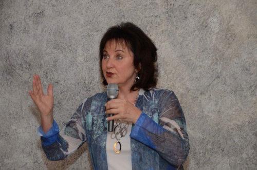 Kathy Brown TLC, Keynote Speaking