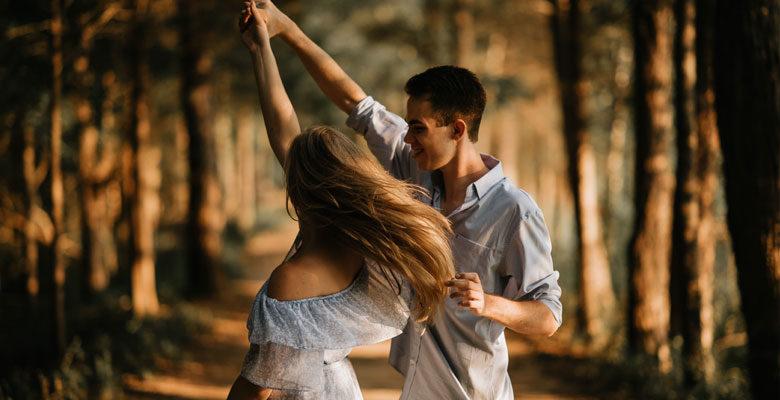 Life through Dance